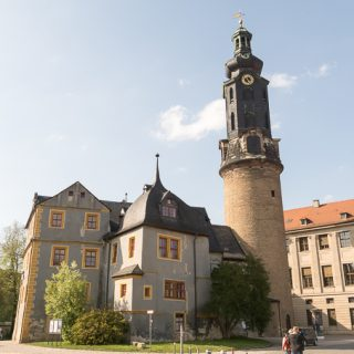 Weimar – Insider Tips from a Local