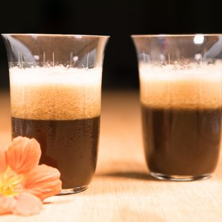 Comomelo – A Special Coffee Beverage Featuring Melon and Molasses