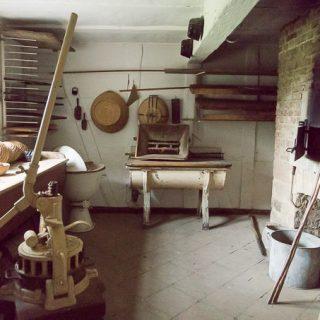A Visit to the Picturesque Open Air Museum Bad Sobernheim